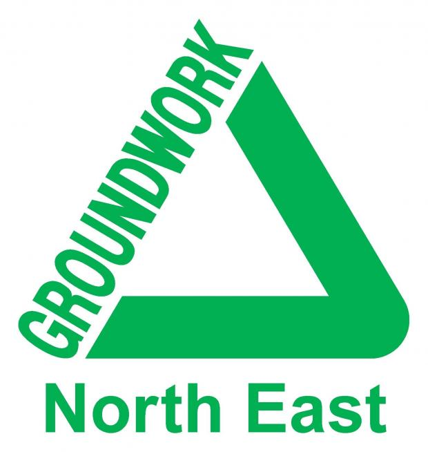 The Advertiser Series: Groundwork North East
