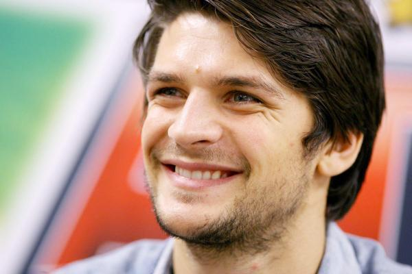 The Advertiser Series: BORO GREETING: George Friend