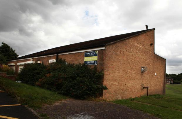 The Advertiser Series: PLANNING CONCERNS: The Jubilee Fields Training Centre which could house a take-away. Picture: SARAH CALDECOTT