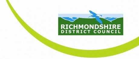 The Advertiser Series: PLANNING APPROVAL: Richmondshire District Council