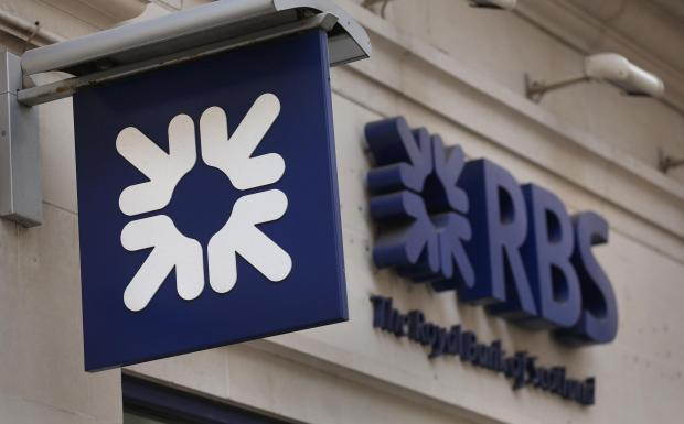 The Advertiser Series: Banking groups such as RBS will have to decide which side of the financial border to register,  experts say.
