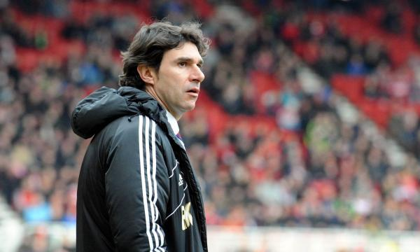 The Advertiser Series: Middlesbrough head coach Aitor Karanka