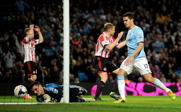 The Advertiser Series: NEW ARRIVAL: Jack Rodwell has agreed a five-year deal to join Sunderland
