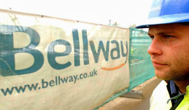 The Advertiser Series: The Newcastle-based Bellway said it sold 6,851