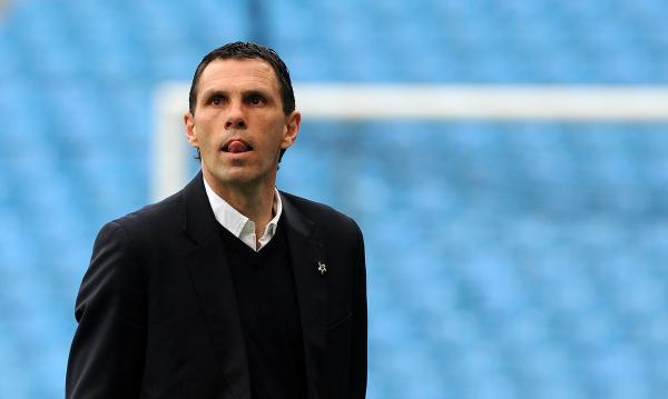 The Advertiser Series: OPTIMISTIC: Gus Poyet