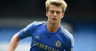 The Advertiser Series: BORO BOUND: Chelsea youngster Patrick Bamford has agreed a season-long loan with Middlesbrough