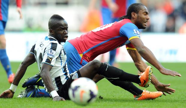The Advertiser Series: WANTED: Alan Pardew insists Cheick Tiote wants to stay at Ne