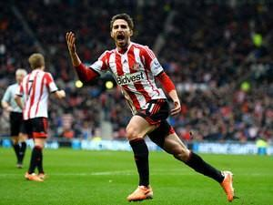 The Advertiser Series: HAPPY TO MOVE: Gustavo Poyet claims Fabio Borini wants to re-join Sunderland