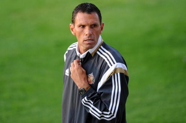 The Advertiser Series: NO MORE MIRACLES: Sunderland boss Gus Poyet wants a stress-free season rather than a repeat of last season's dramatic survival bid