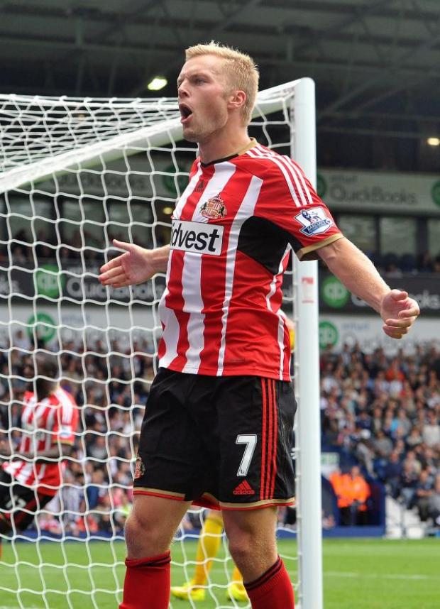 The Advertiser Series: Match Report: West Brom 2 Sunderland 2