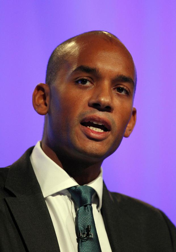 "The Advertiser Series: Shadow business secretary Chuka Umunna has said Labour would ""act where this Government has failed"" and devolve £30 billion of Whitehall funding to English regions to help stimulate growth."