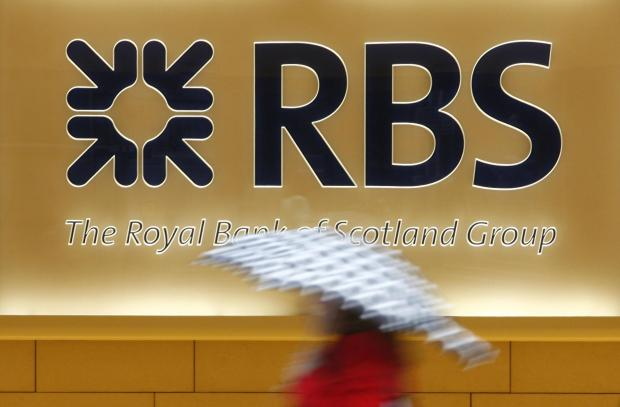 The Advertiser Series: BANK FINE: Royal Bank of Scotland has been fined £14.5m by The Financial Conduct Authority