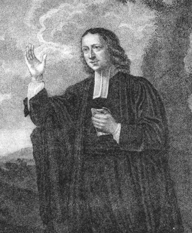 The Advertiser Series: Methodist pioneer John Wesley