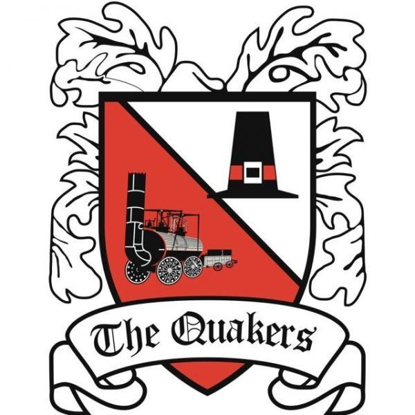 The Advertiser Series: UP FOR THE CUP: Darlington play in the FA Cup on Saturday for the first time since November 2011