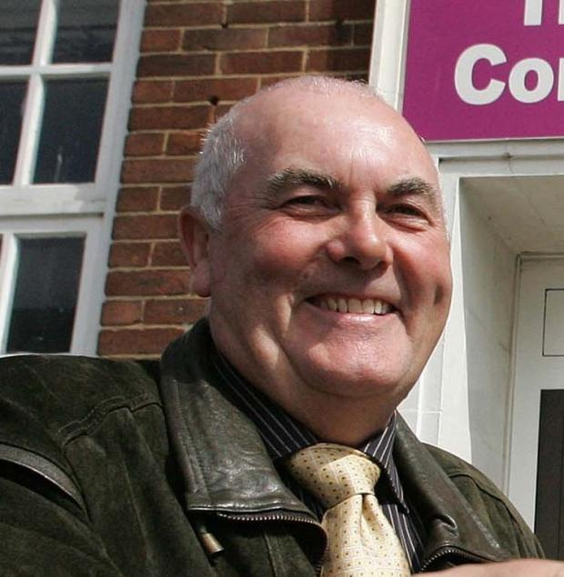 The Advertiser Series: STOOD DOWN: Long-serving councillor Jim Grigg resigned as both chairman and councillor for Trimdon Foundry on Wednesday, August 27.