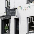 The Advertiser Series: DINING OUT: Giovanni's restaurant in Leyburn. Picture: STUART BOULTON.