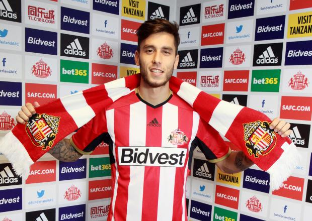 The Advertiser Series: NEW BOY: Ricky Alvarez