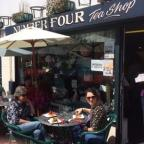 The Advertiser Series: Teashop set to come to the Four