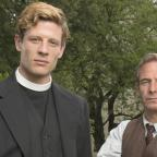 The Advertiser Series: Robson Green: My Grantchester bromance with James Norton
